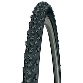 Michelin Mud Cyclecross Cykeldäck 30-622 svart